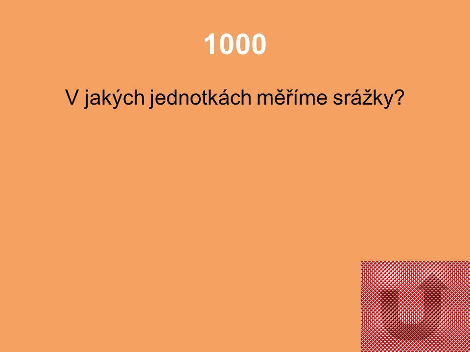 5000 Jak vzniká rašeliniště