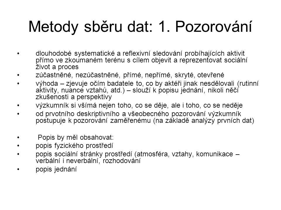 """Diskuse nad volbou otázek pro hloubkový rozhovor: projekt """"Zjišťování důvodů pro volbu soukromého předškolního vzdělávání v České republice Rozhodli jste se pro umístění vašeho dítěte do soukromé mateřské školy na základě vlastního výběru a přesvědčení."""