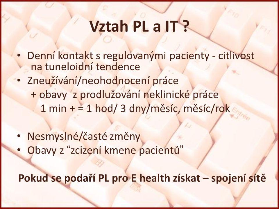 Co je e Health .