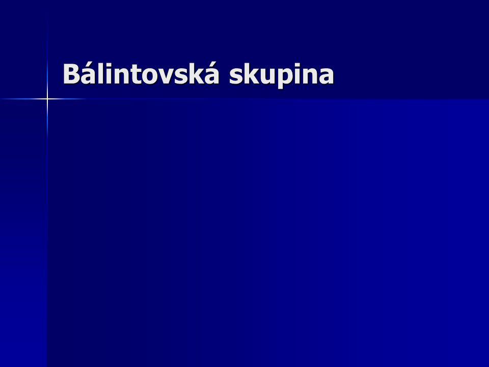 Bálintovská skupina