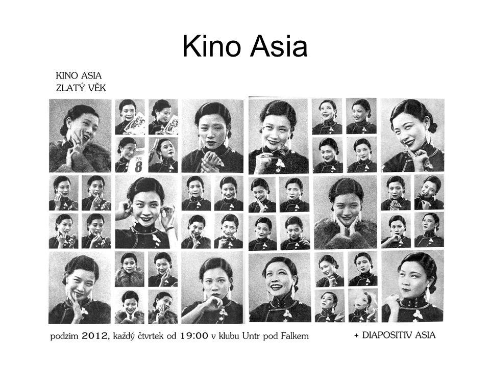 Kino Asia