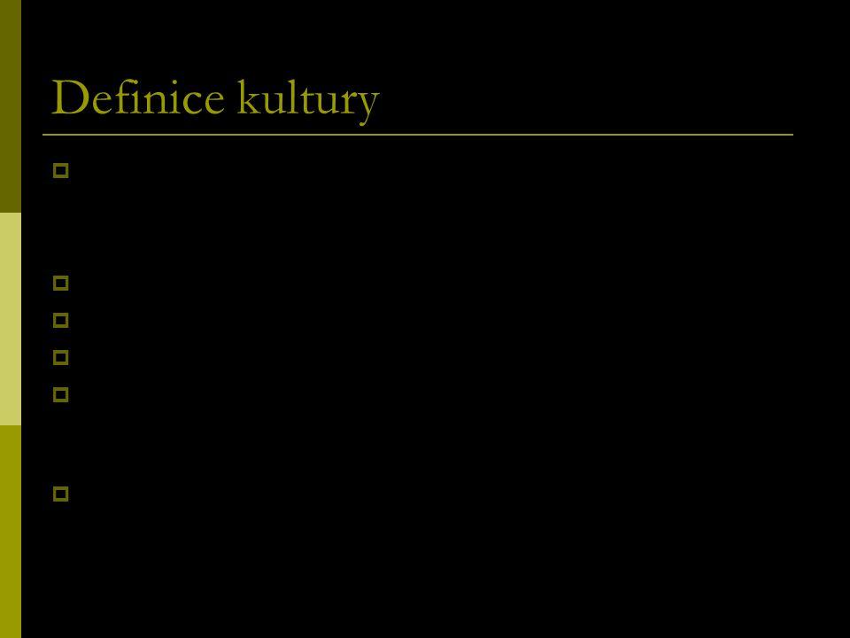 """Definice kultury  """"Naučím Vás říkat větu – JÁ NEVÍM"""" (Karl R. Popper)  Pády paradigmat  = základní myšlenka postmodernismu  Tzn. dualitu myšlení a"""