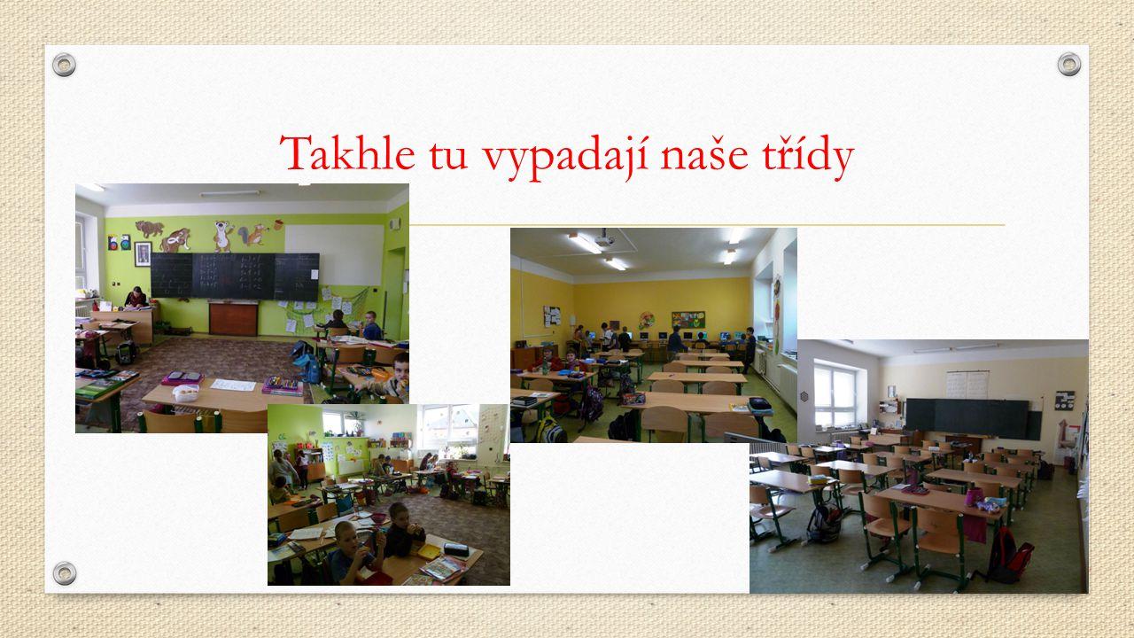 Náš pedagogický sbor Paní Mgr.Mgr.Mgr.Mgr.Mgr.