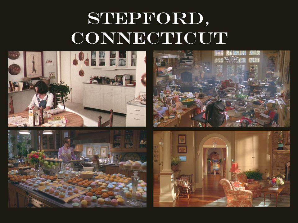 Stepford, Connecticut