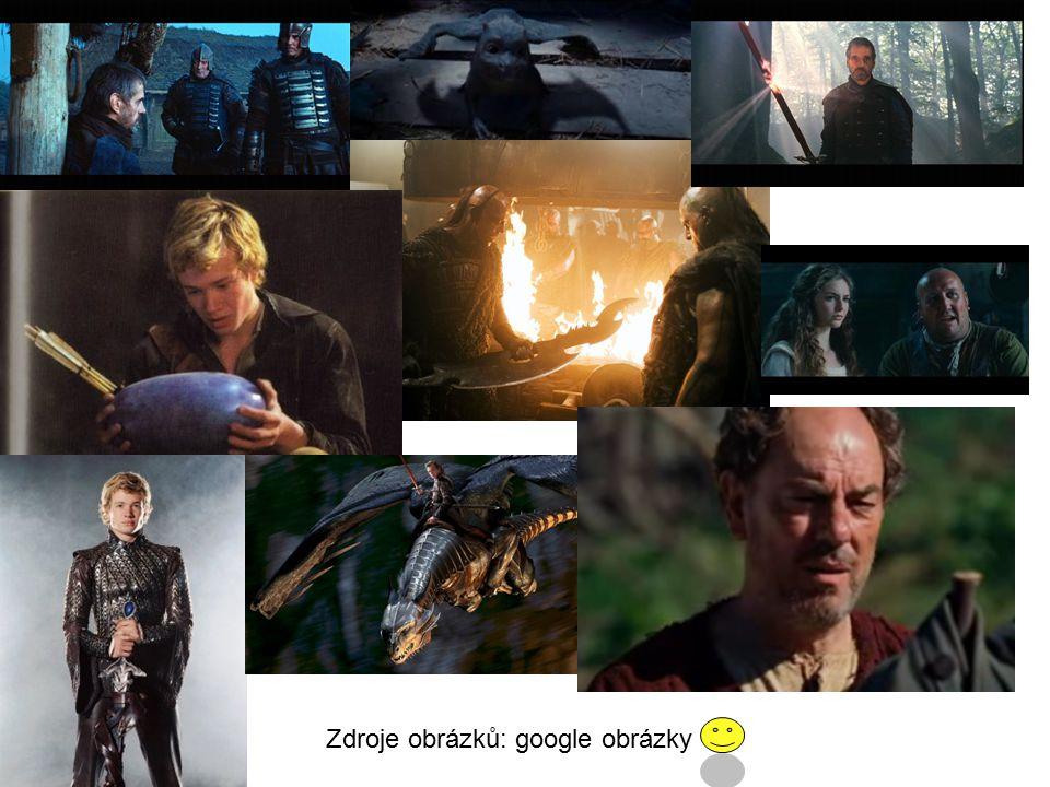 Rodina oJeho praví otec je Brom oJeho dračice se jmenuje Safira oJeho strýc je Gero oBratranec Roran oBratr Murthag oMatka Selena