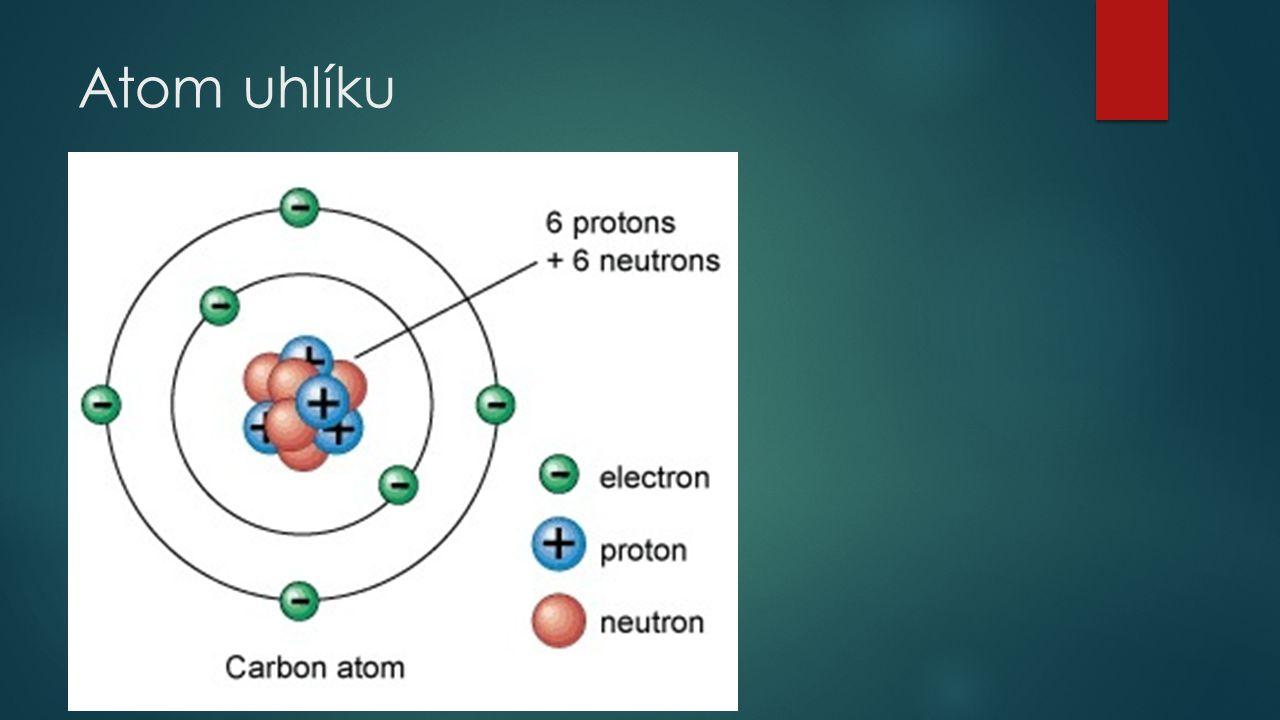 Atom dusíku