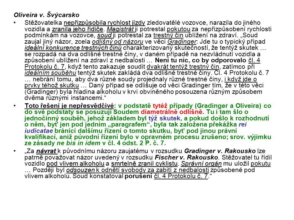 Oliveira v.