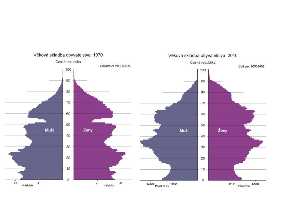 Suburbanizace Dříve:  Zázemí – blízké okolí města – zásobovalo městské obyvatelstvo zemědělskými produkty a náleželo pod správu většího centra Dnes:  Původní závislost města na zázemí se postupně obrátila a typickým rysem aglomerovaných obcí je v současnosti vysoký podíl dojíždějících za prací, službami i zábavou do jádrových měst  Z řady původně venkovských obcí v zázemí měst se pod vlivem suburbanizace stávají obce příměstské s městským způsobem života  Především mladé rodiny s dětmi s vyšším vzděláním -> vznikají specifické nároky na vybavenost obce (kapacity mateřských a základních škol, hřiště apod.)  Starousedlíci spíše lidé starší s nižším vzděláním  -> nastávají rozdíly v ekonomickém statusu novo- a starousedlíků i k sociální polarizaci Paradoxem je, že lidé se stěhují na venkov, který v podstatě venkovem není, pobývají zde většinou jen přes noc, navíc přinášejí městský způsob života, kterým se od místních starousedlíků také odlišují.
