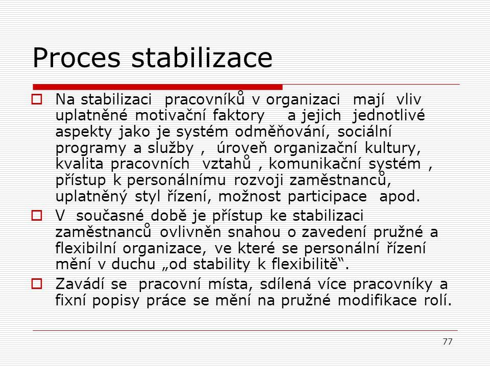76 Multifunkční zaměstnanec job enlargment