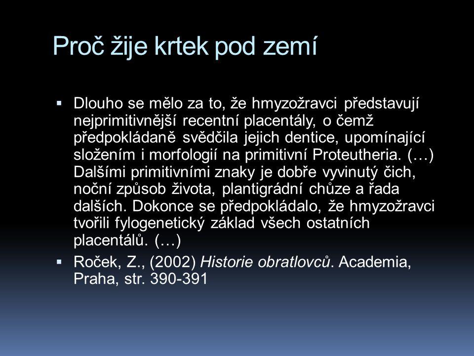 Intermezzo: filosofické pověry volně podle J.M.