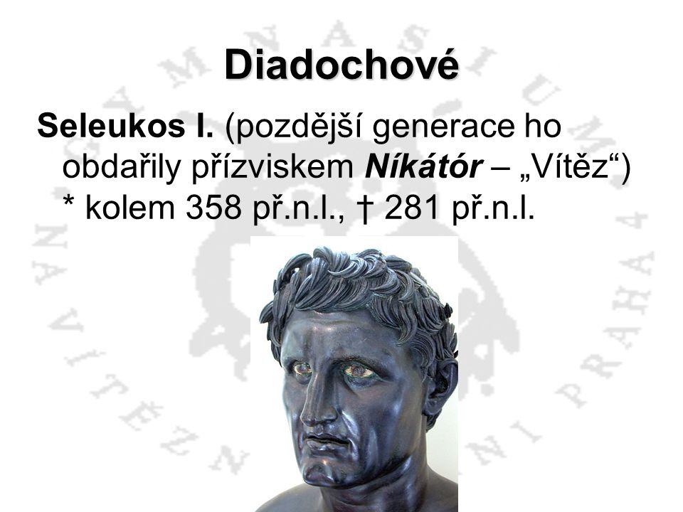 Diadochové