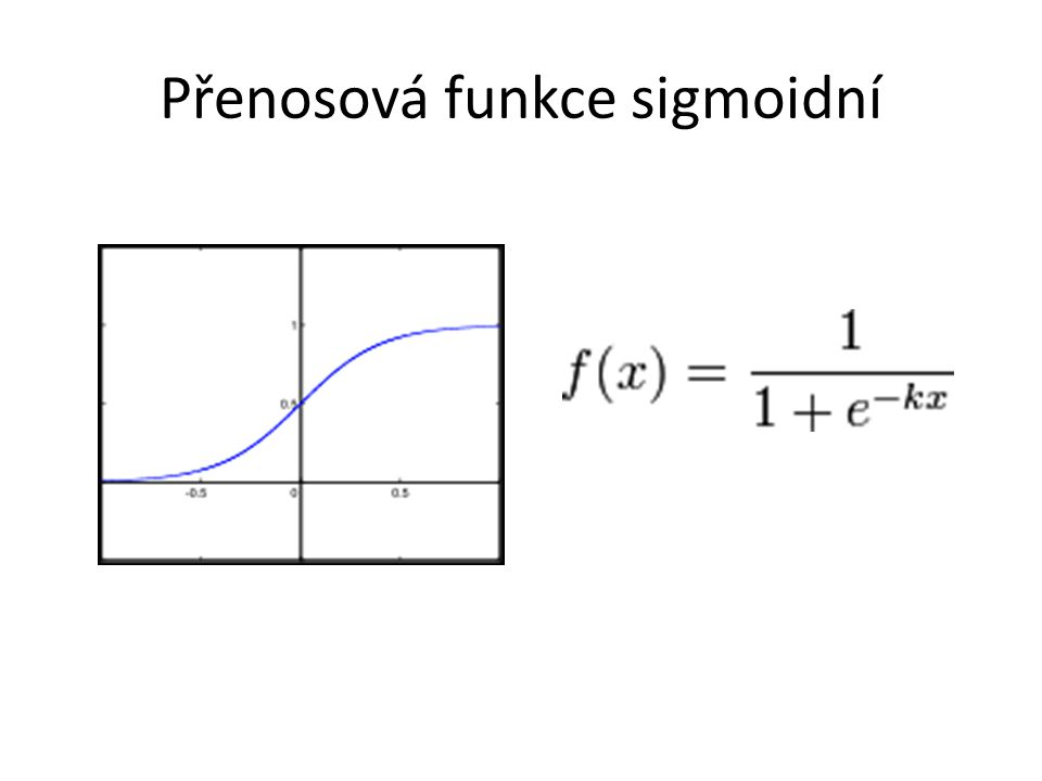 """Energetická funkce E(t) = -½ Σ i Σ j w ij y i (t)y j (t) –Σ i Θ i y i (t) Během vybavování její hodnota klesá Vybavování končí v lokálním minimu energetické funkce Toto minimum může odpovídat naučeným vzorům Nebo vzorům k ním inverzním Nebo vzorům falešným """"fantomům"""
