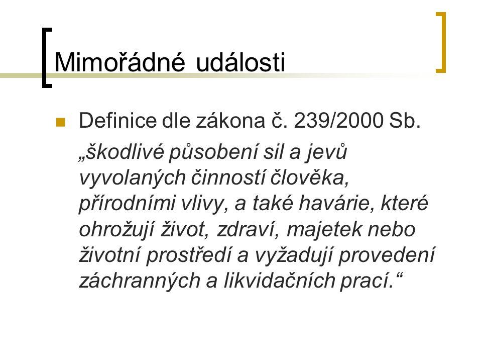 """Institucionální zabezpečení ochrany vody v ČR """"Výzkumný ústav vodohospodářský T.G."""