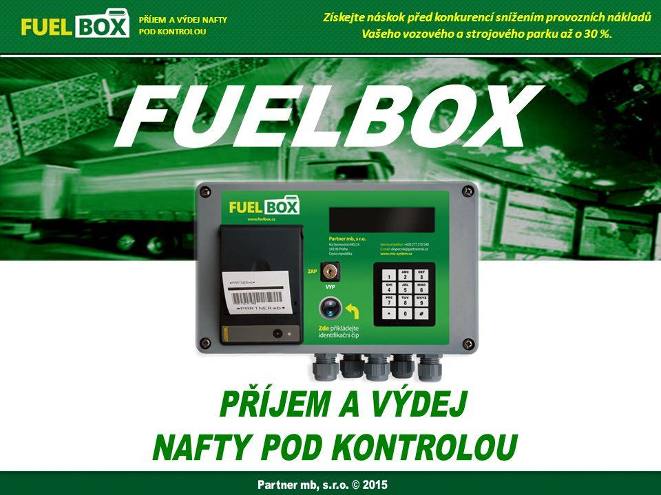 Přihlášení uživatele www.rmcontrol.cz Získejte náskok před konkurencí snížením provozních nákladů Vašeho vozového a strojového parku až o 30 %.