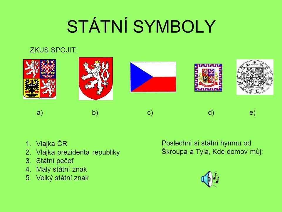 PRACOVNÍ LIST 1.Škrtněte nesprávné: Česká republika leží (V Evropě – v Africe – v Asii).