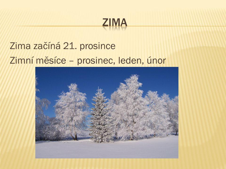  Září – Ozve-li se v září hrom, bude v zimě zavát každý strom.