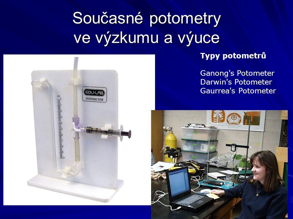 Semidesert plants Daily courses (evapotranspiration) in semiarid plants