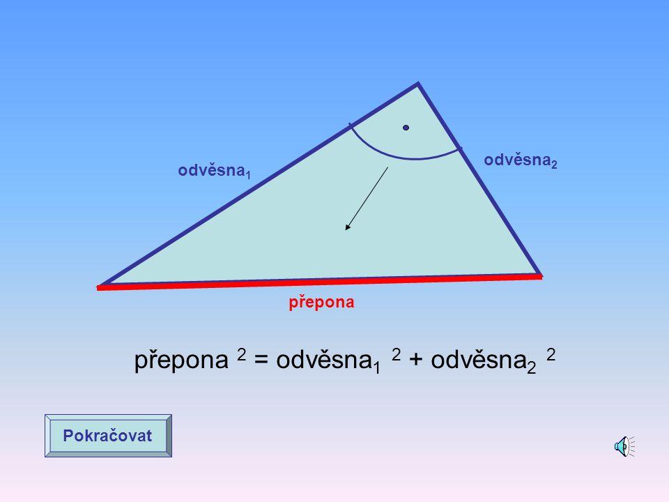 Pythagorova věta Pythagoras 570 př.n.l. – 510 př.n.l. (řecký matematik a filosof)