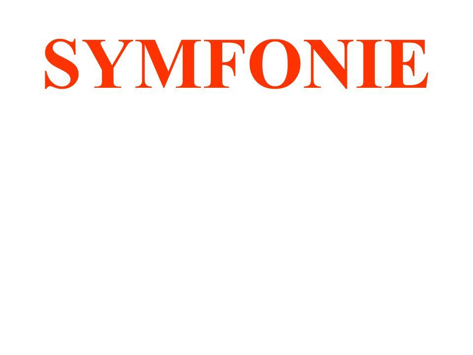 SYMFONIE
