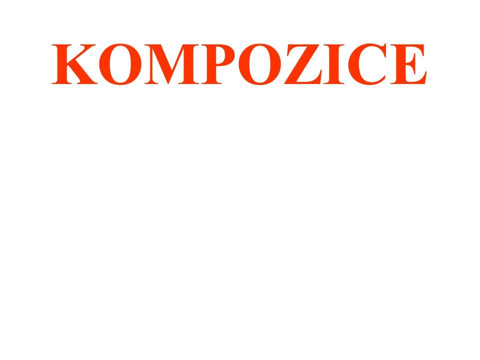 KOMPOZICE