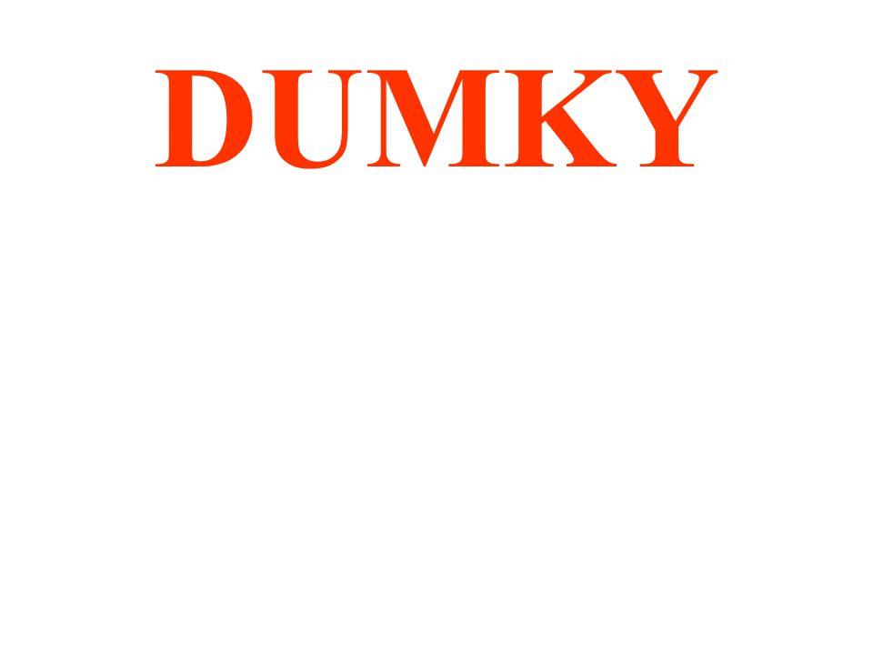DUMKY