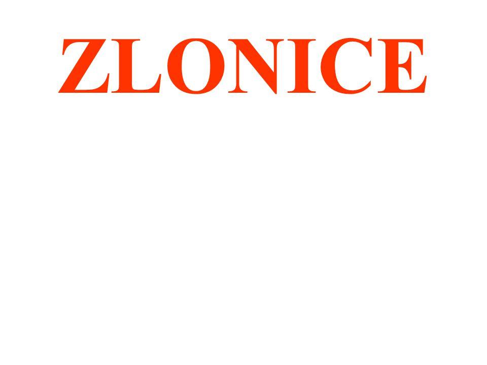 ZLONICE