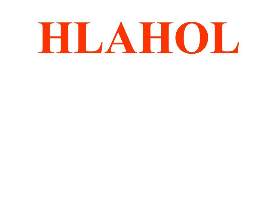 HLAHOL