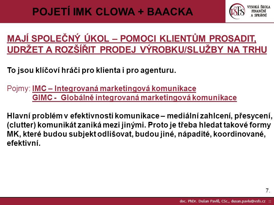 18.doc. PhDr.