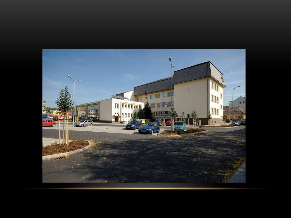 BASIC INFORMATION Secondary industrial building school Headteacher: Ing.