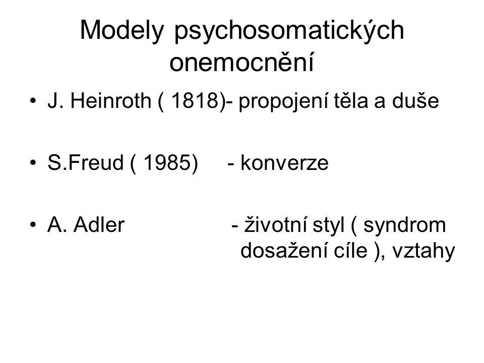 Emoční změny při stresu Předrážděnost Poruchy koncentrace Pocity méněcennosti Depresivita, plačtivost Poruchy koncentrace Nervozita Vztek, strach, bezmocnost