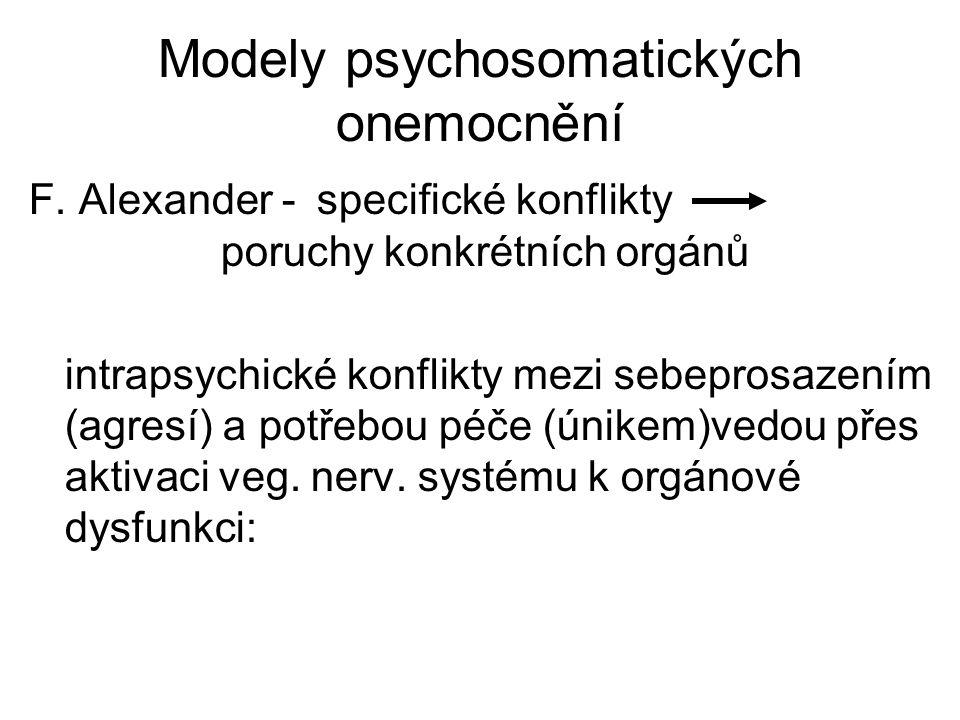 Salutoprotektivní faktory KVCH Hardiness ( Kobasová) – osobnostní odolnost, nejvýznamnější účinek –Control - Commitment –Challenge U osob s vysokou hardiness je riziko AIM 7x nižší (Šolcová, Kebza,1996) Sence of coherence (SOC)(Antonovský)