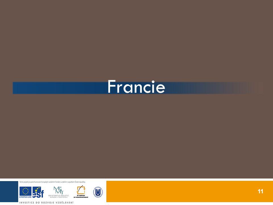 Francie 11