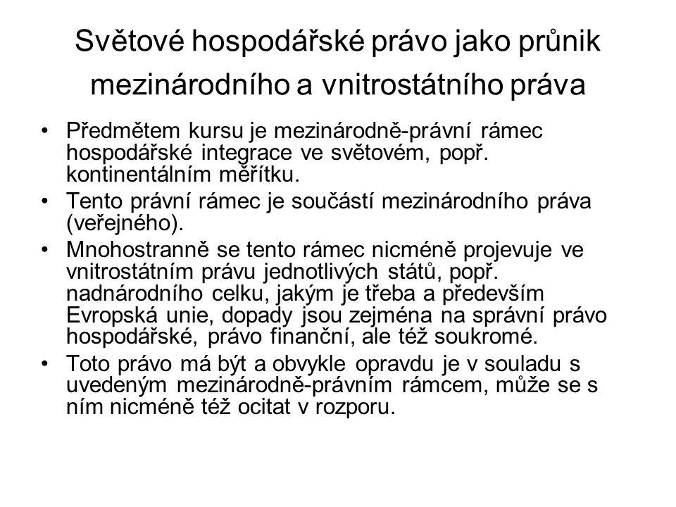 Prameny právní úpravy Vládní vyhláška č.