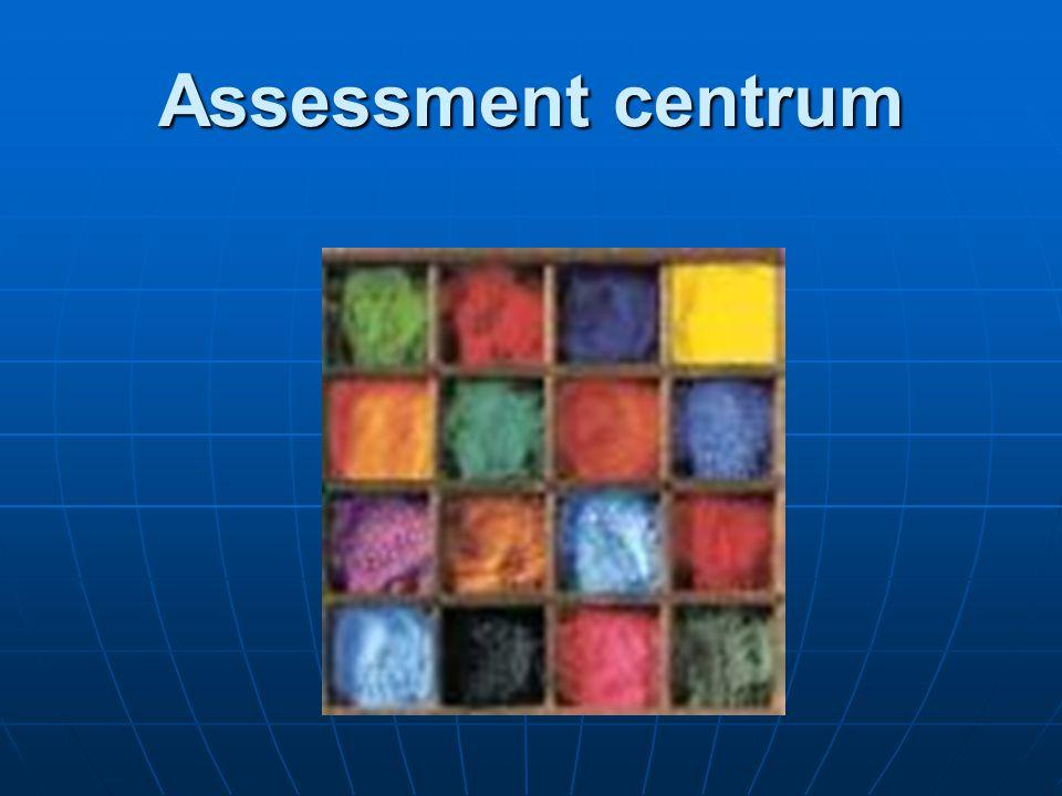 Assessment centrum