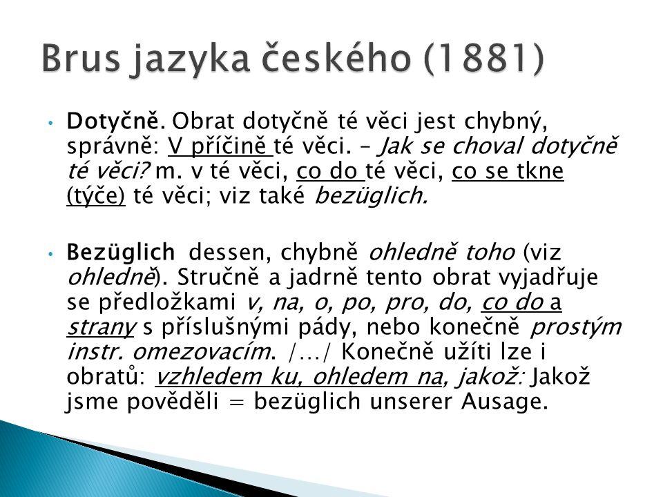  1850-08-18 Jireček Josef: Co ſe týče preſvědčení mého politického, bude na tom dosti, [když] abych Vám zkrátka uvedl k paměti poměr ſvůj k Vašim novinám [?od] od Dubna 1848.