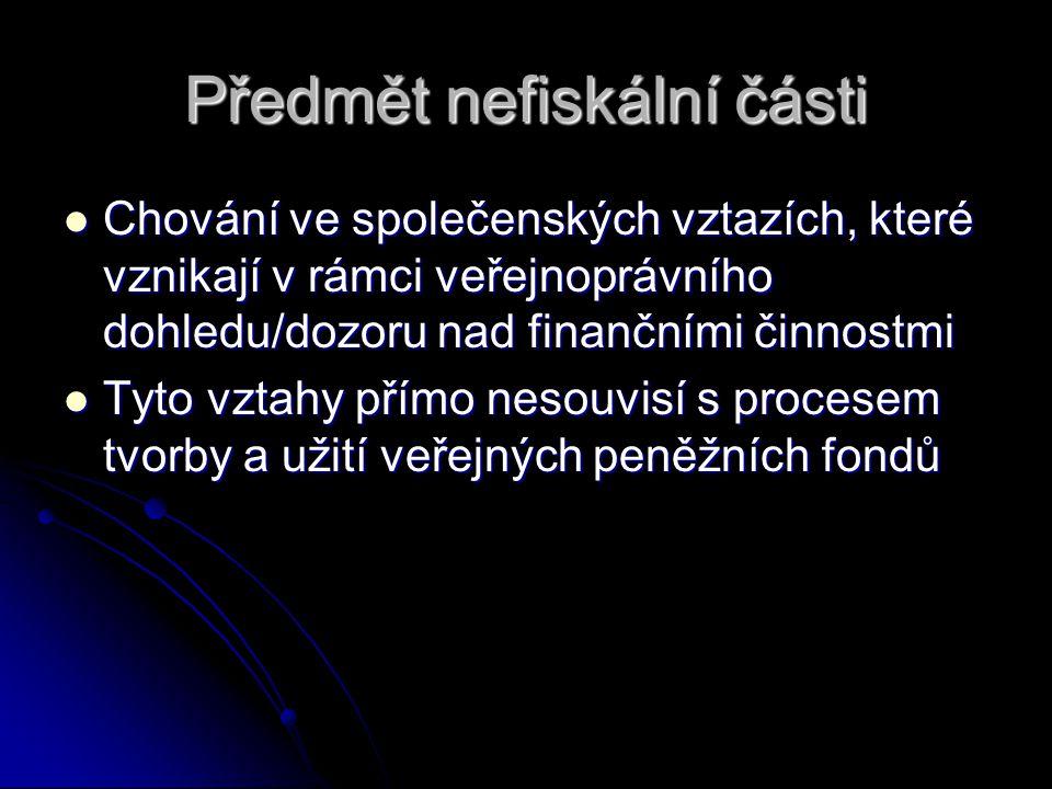 SUBJEKTY DEVIZOVÉHO PRÁVA Devizový status – soubor práv a povinností v devizovém hospodářství Devizový status – soubor práv a povinností v devizovém hospodářství Určovatel příslušnosti: místo trvalého pobytu (FO), místo sídla (PO) Určovatel příslušnosti: místo trvalého pobytu (FO), místo sídla (PO) TUZEMEC TUZEMEC CIZOZEMEC CIZOZEMEC Není rozhodující občanství.