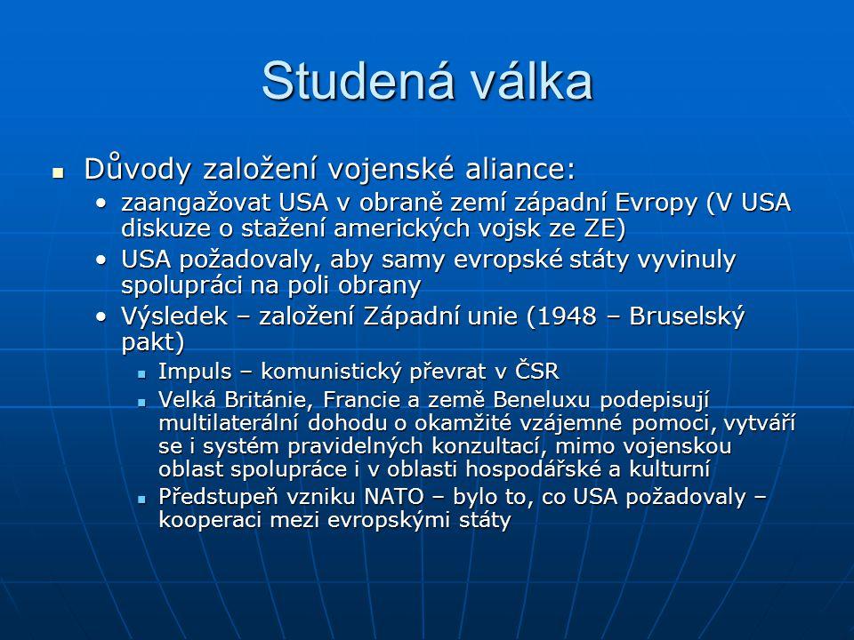 NATO a EBOP 1992 – Maastrichtská smlouva zakládá SZBP.