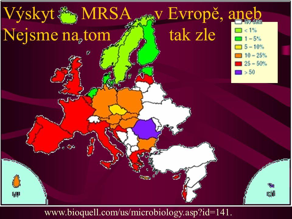 3.VISA/GISA (vankomycin/glykopeptidy intermediárně rezistentní S.