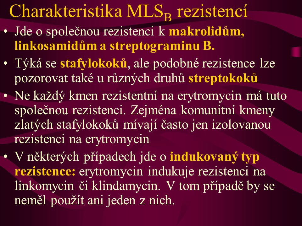 "Průkaz MLS rezistence ""D-testem www.medscape.com/viewarticle/497754_7."