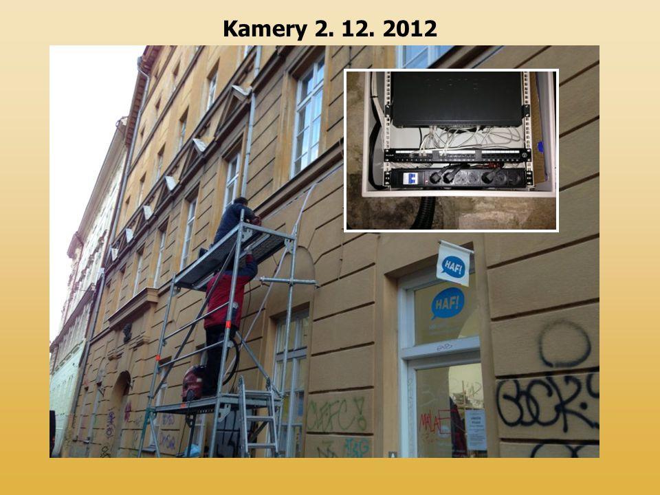 Kamery 2. 12. 2012