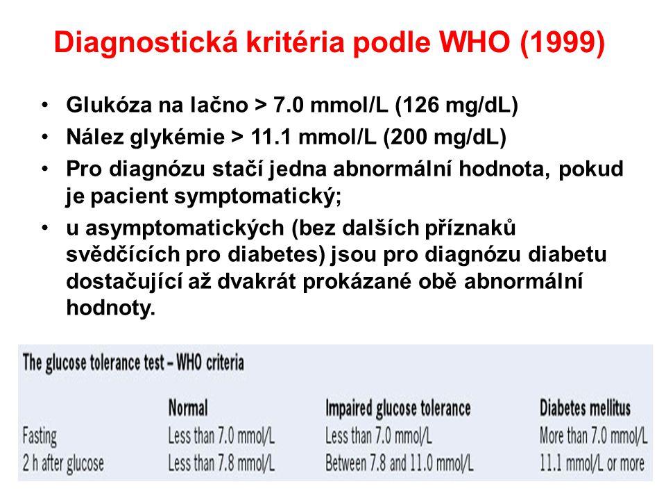 stav, kdy fyziologické množství inzulinu nevyvolá adekvátní odpověď vede ke kompenzatornímu hyperinzulinismu ten dále zhoršuje situaci down-regulací inzulinových receptorů Inzulinová rezistence