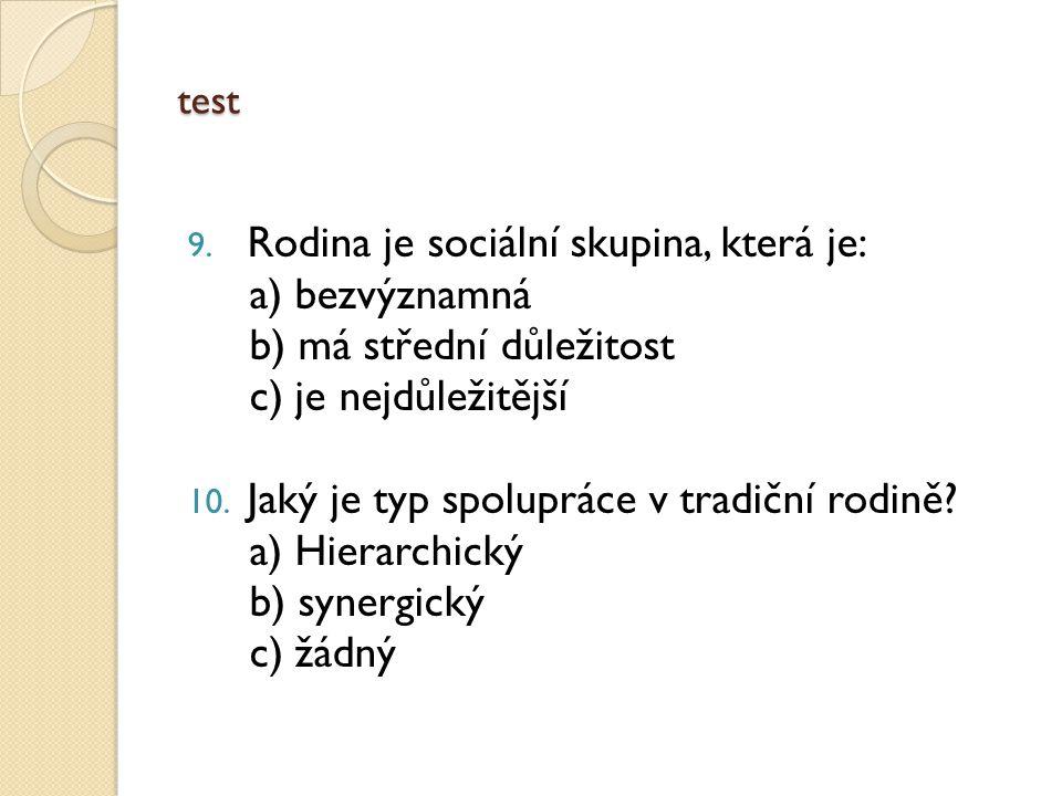 test 9.