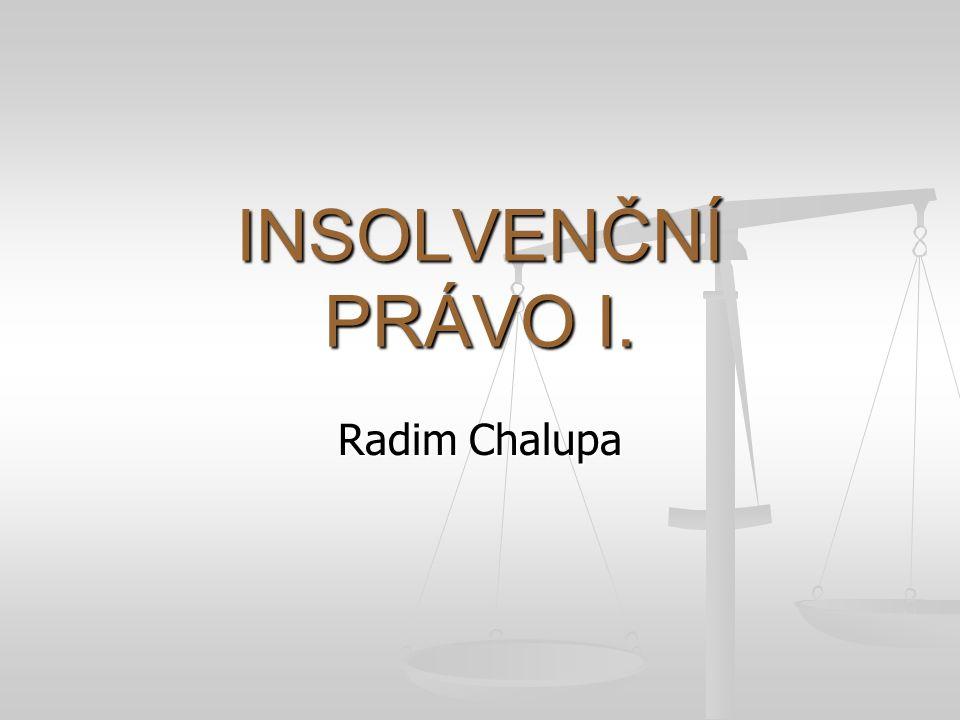 Insolvenční správce - odměna Insolvenční správce má právo na odměnu a na odměnu a na náhradu hotových výdajů.