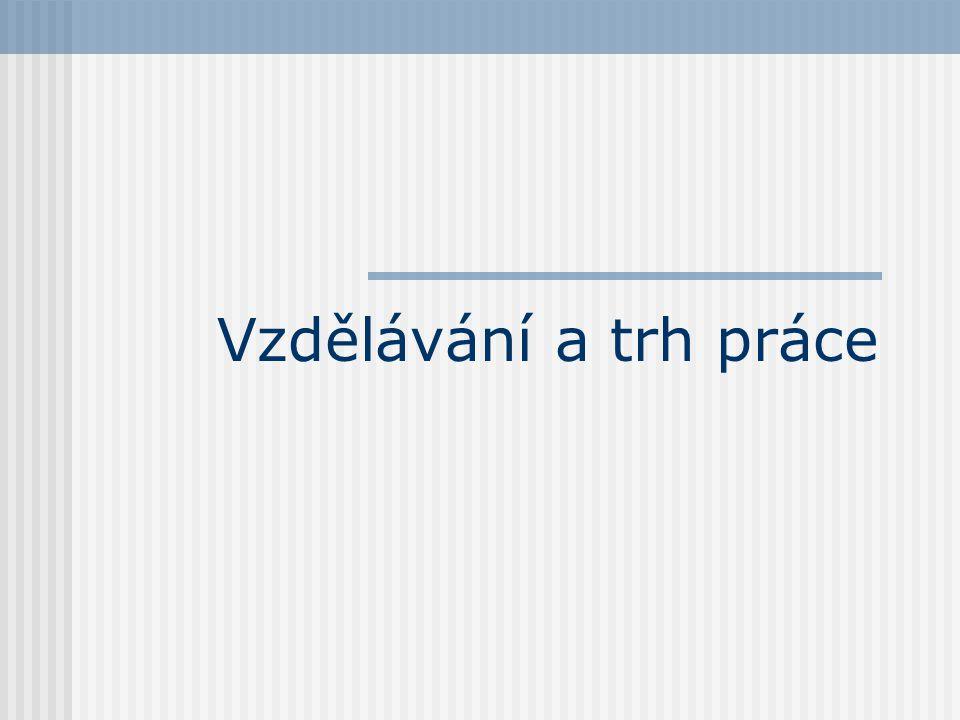 Lidský kapitál - Termín pro označení znalostí a schopností pracovníka.