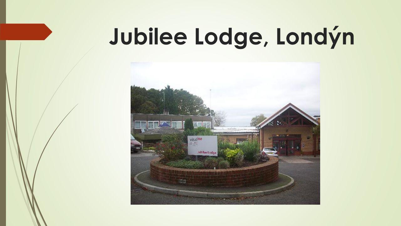Jubilee Lodge, Londýn