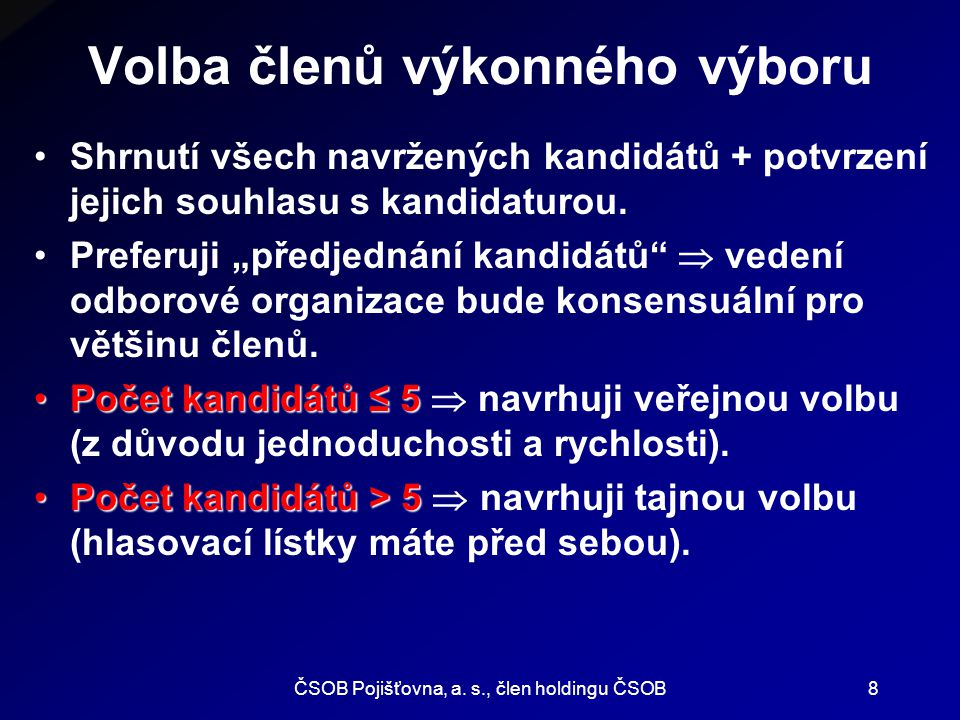 ČSOB Pojišťovna, a.