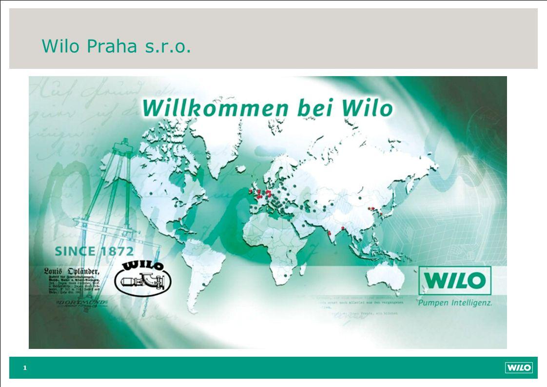 Wilo Praha s.r.o. 1