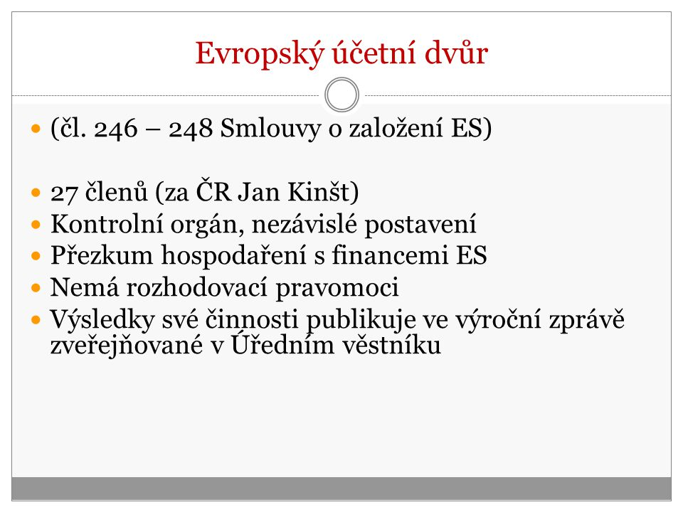 Evropský účetní dvůr (čl.