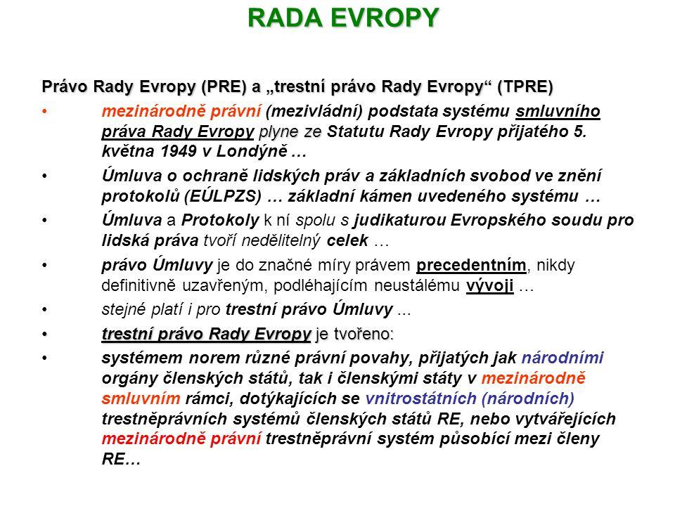 AKTUÁLNÍ JUDIKATURA: www MS ČR, HUDOC Husák v.Česká republika (4.