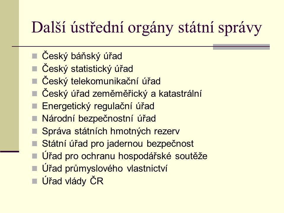 Úřad pro zastupování státu ve věcech majetkových zákon č.